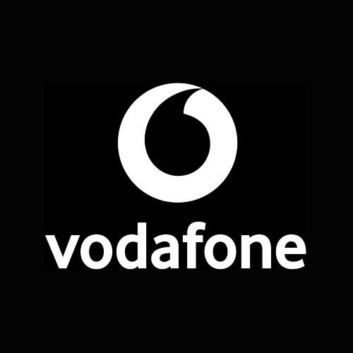 vodafone, logo, dulani wilson, storyboard artist, motion graphics